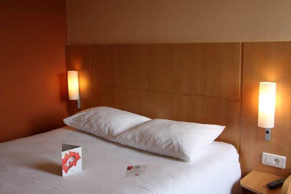 Hôtel Ibis Guingamp