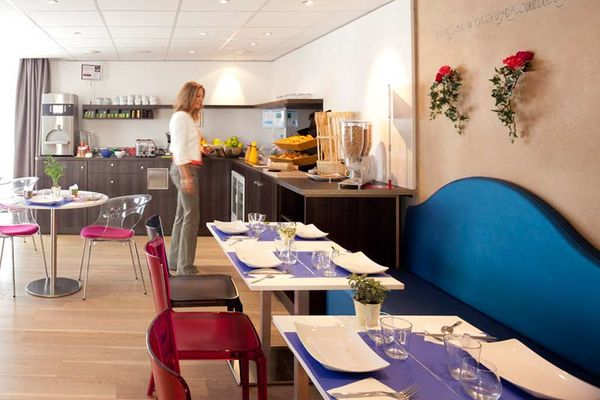 Hôtel Ibis Styles Rennes Nord