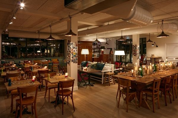 Hotel-Le-Nessay-Saint-Briac-restaurant
