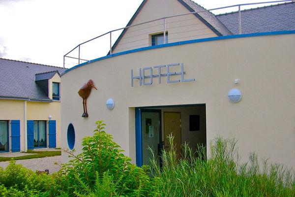 Hôtel Le Chevalier Gambette