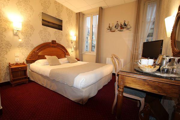 Hôtel Les Abers - Saint-Malo