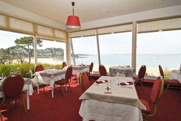 Hôtel Restaurant Ker Mor