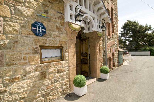 Hôtel Restaurant Le Manoir du Sphinx