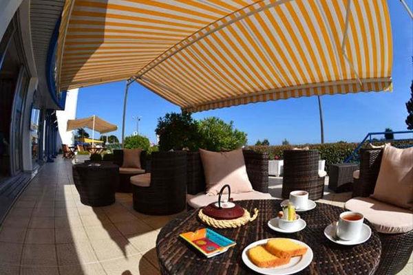 Hôtel-Restaurant Le Plancton