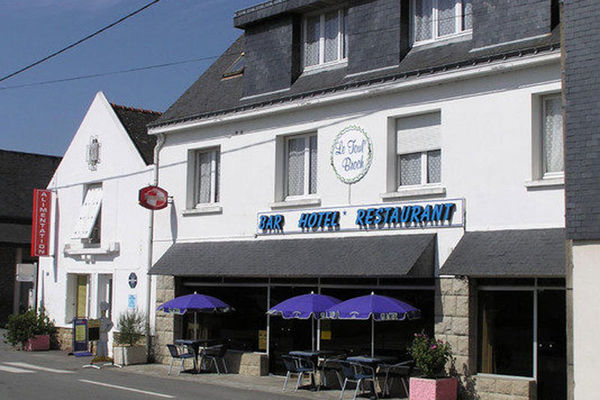 Hôtel-Restaurant Le Toul Broch