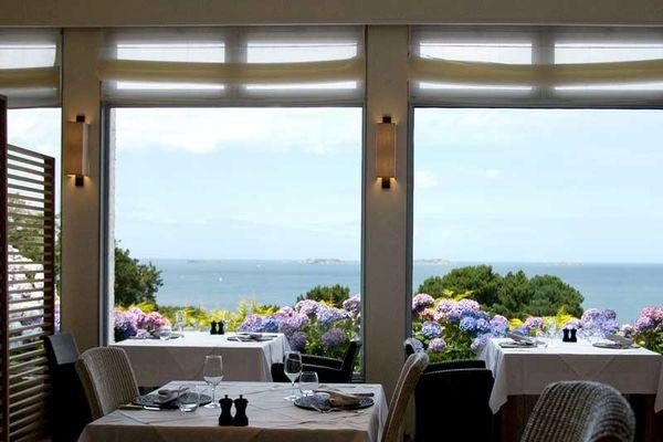 Hôtel Restaurant Les Costans