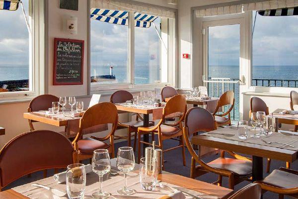 Hôtel-Restaurant au Roi Gradlon