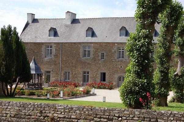 Hôtel de l'Abbaye Le Tronchet