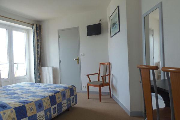 Hôtel de la Mer - Motel nuit et jour