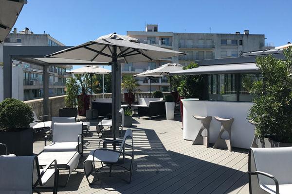 Hôtel Brittany La Baule-Centre