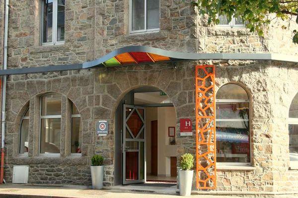 Hôtel de Perros