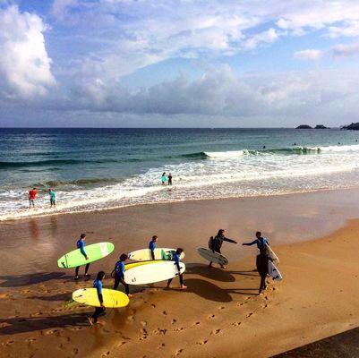 Cours de surf-Surf Harmony