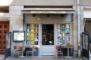 Tanpopo restaurant Japonais Saint-Malo