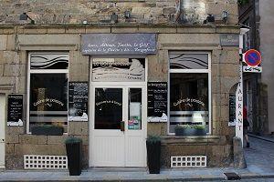 Le Borgnefesse restaurant Saint-Malo