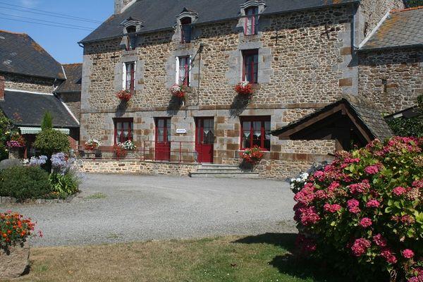 Chambres d'hôtes-Mr Lair-Mont-Dol