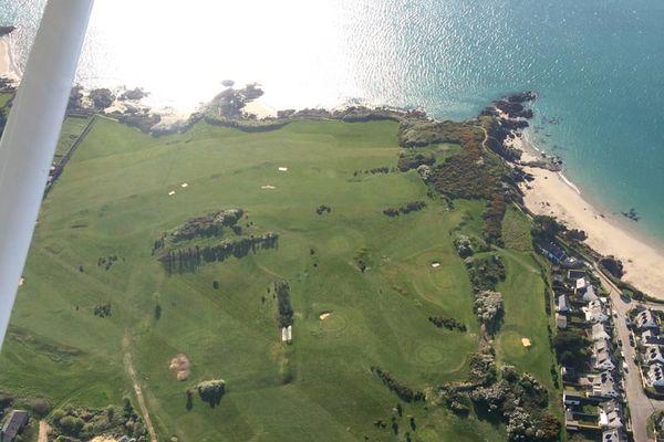 Golf de Lancieux