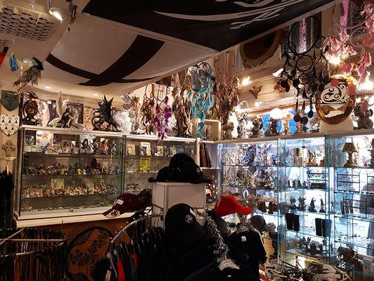 Intérieur boutique Callidora Saint-Malo (2)