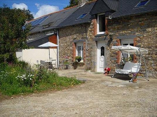 Jacquine Paule, saint-Martin-sur-Oust, Destination Brocéliande, Bretagne
