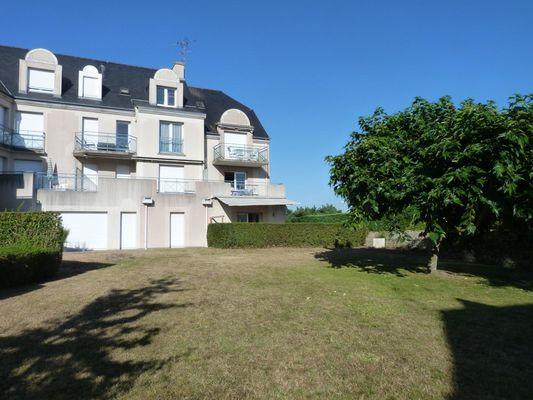 Jardin - Tournier - Saint-Malo