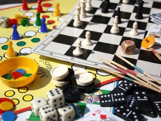 soirée jeux de société - médiathèque - Ploërmel - Morbihan