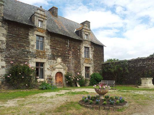 Journée du patrimoine - Manoir de Boyac - Ploërmel