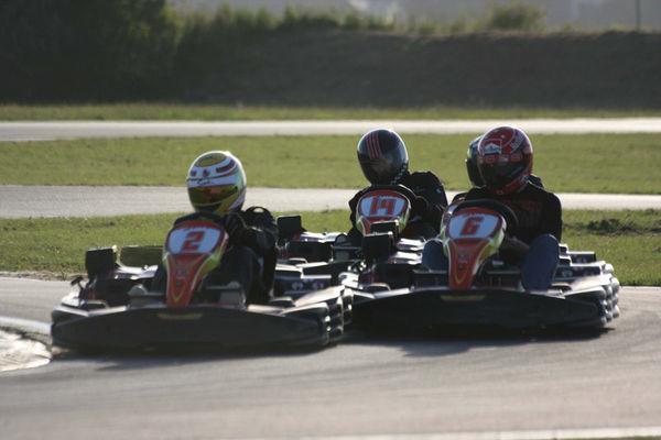 Karting St Malo 2