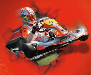 Karting St Malo 3