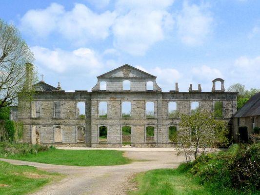 Abbaye Koad Malouen