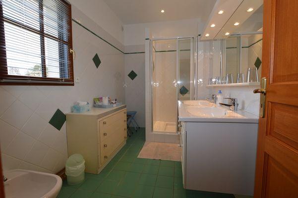 LE PARAME - salle de bain 2 -SAINT MALO