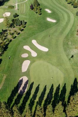 Golf Les Ormes Domaine & Resort