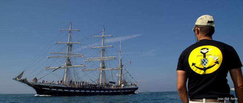 Albatros Lines Navigation à Saint-Malo