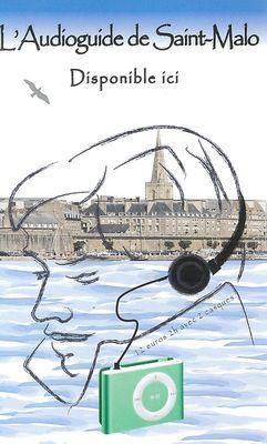 Audio-guide - Demeure de Corsaire - St Malo