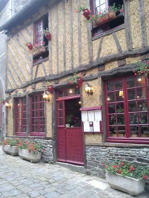 La Grabotais - Dol-de-Bretagne