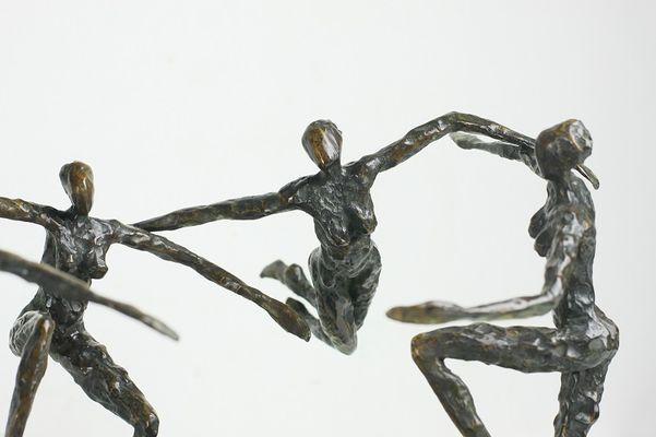 La Joie - Galerie Audrey Marty - Saint-Malo