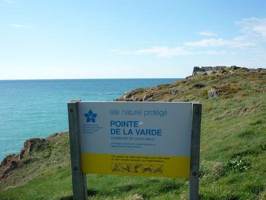 La Varde - Henry - Saint-Malo