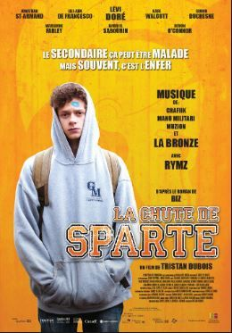 La chute de Sparte - Saint-Malo - Saison2019