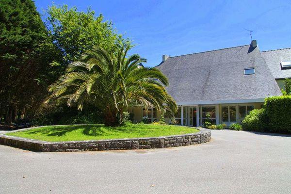Latitude Ouest Hôtel-Restaurant & Spa
