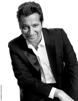 Laurent Gerra, janvier 2017.