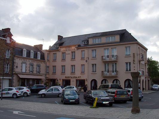 Le Bretagne - Dol-de-Bretagne