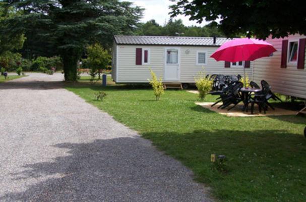 Le Camping du Bois Vert, Carentoir, Destination Brocéliande, Bretagne