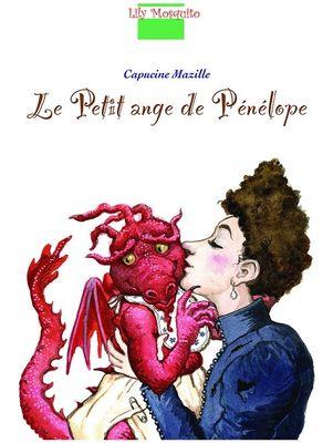 Le-Petit-Ange-de-Penelope---Capucine-Mazille---Sylvie-Chausse