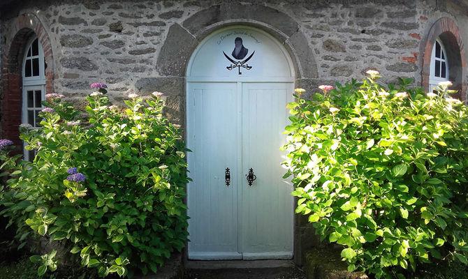 Le dernier secret de Surcouf Escape Game Saint-Malo Porte d'entrée