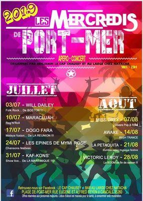 Les-Mercredis-de-Port-Mer-3juil-28aout19