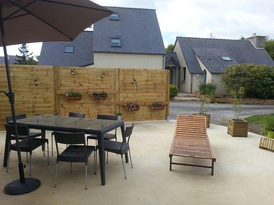 Location - Dol de Bretagne - Dol'Cevita