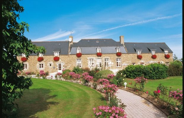 Locations de Salles - Malouinière des Longchamps - Saint Malo