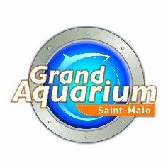 Logo - Grand Aquarium - Saint-Malo