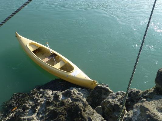 canoe du guildo