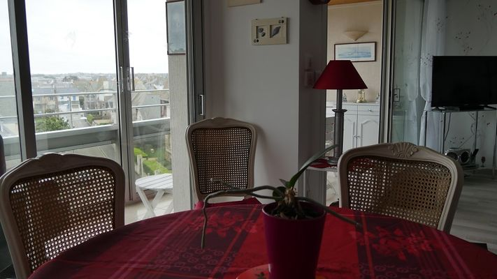 Location-Mr et Mme Couapel-Saint-Malo