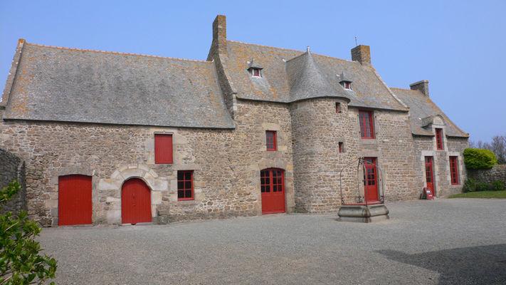 Musée Jacques Cartier à Saint-Malo