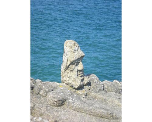 Patrimoine Les Rochers Sculptés Saint-Malo